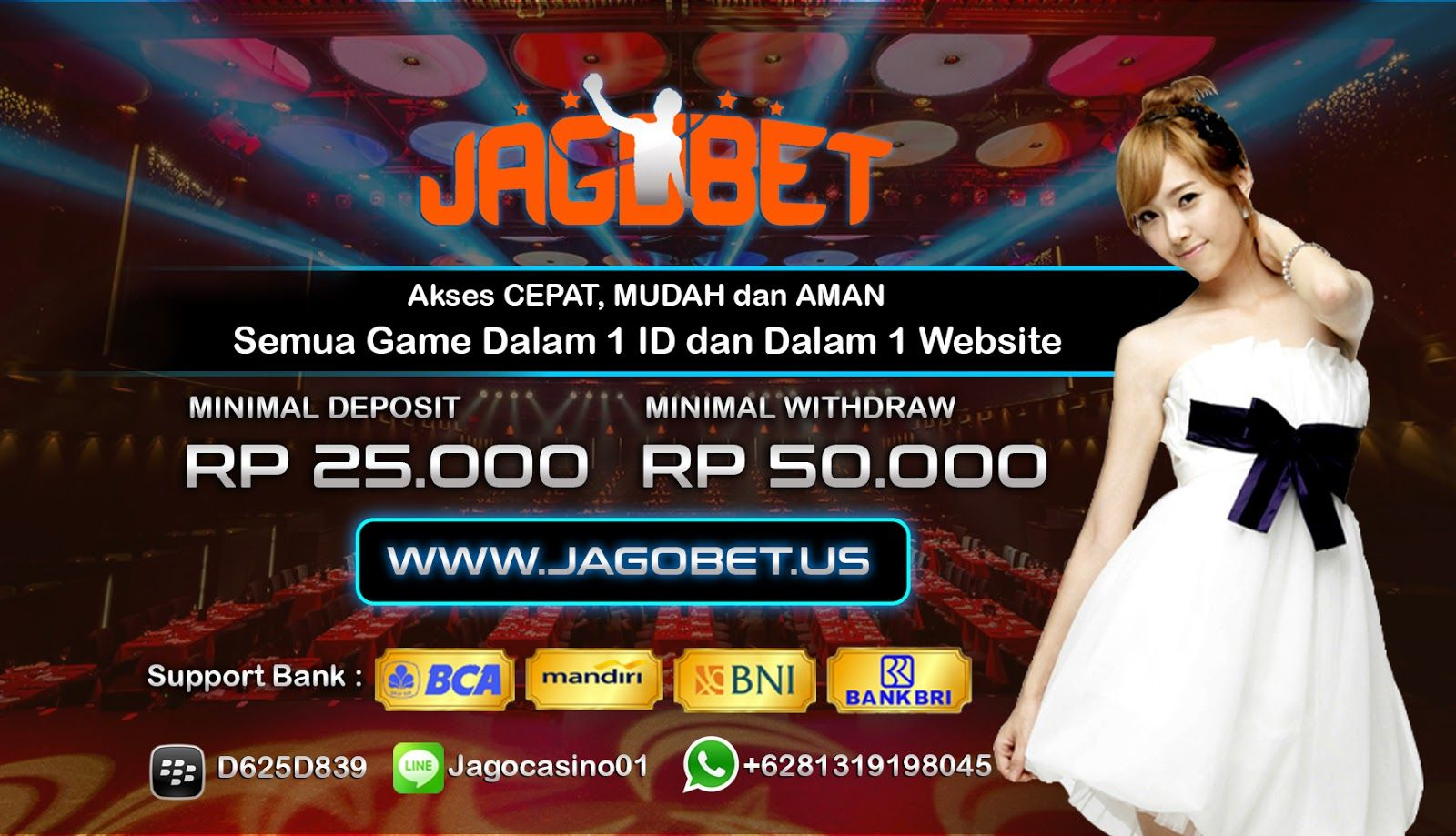 Agen Betting Casino Online